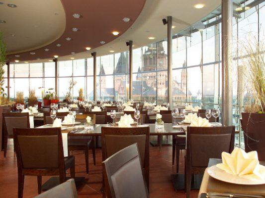 Tenhaeff Restauranteinrichtung